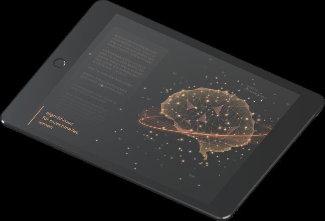 Intelligente Apps/KI